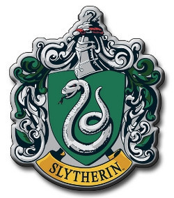 slytherin crest  Slytherin Slytherin Crest