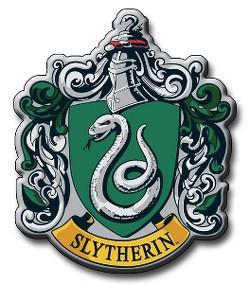 Slytherin Crest - slytherin Photo