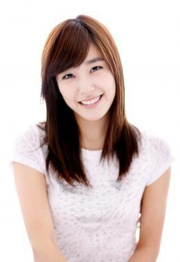 Smiley Tiffany