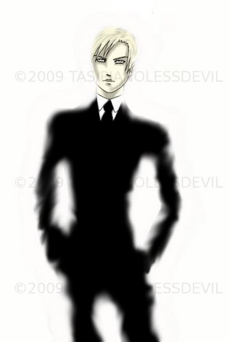 Special Agent Pendergast