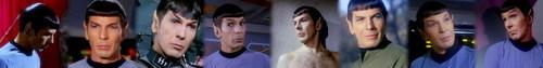 Spock Banner
