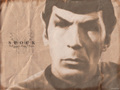 Spoxk - mr-spock wallpaper