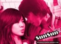 SunSun (Sungmin & Sunny) - super-generation-super-junior-and-girls-generation fan art