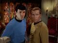 TOS Kirk/XI Spock