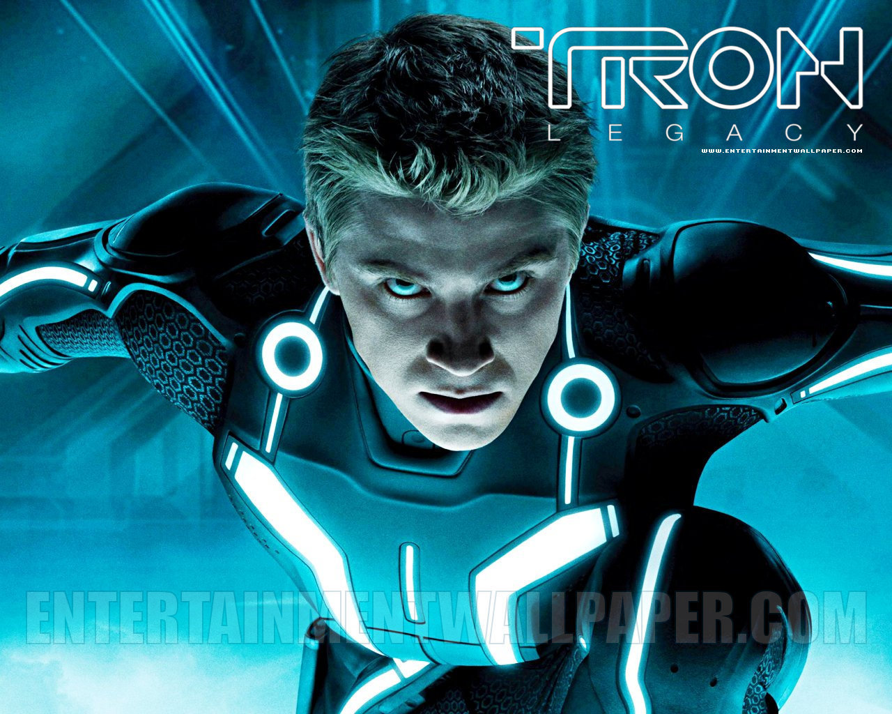 Upcoming movies tron legacy 2010