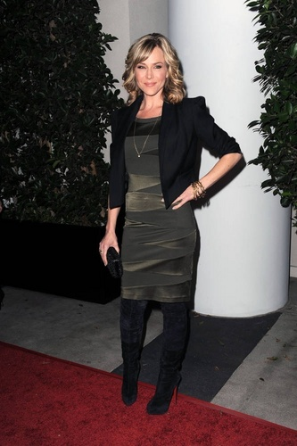 TV Guide Magazine's 2010 Hot daftar Party - 11/08/10