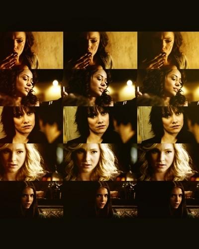 TVD Girls [2x09]