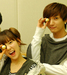 TaeTeuk (Taeyeon & Leeteuk) - super-generation-super-junior-and-girls-generation icon