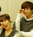 TaeTeuk (Taeyeon & Leeteuk)