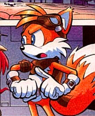 Tails 25 years later