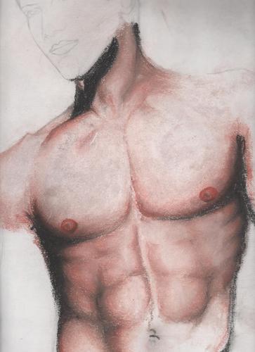 Taylor Lautner, Jacob Black sketch