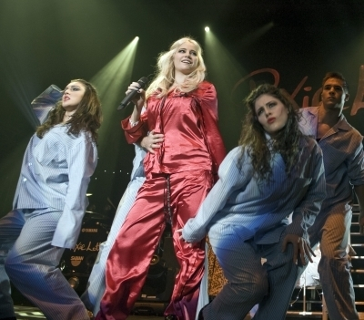 The Crazycats Tour- Leicester 2010 [HQ]