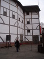 The Globe - william-shakespeare photo