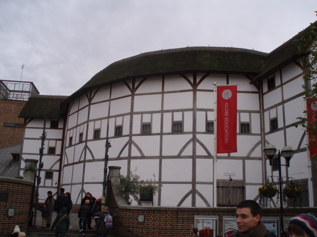 a biography of william shakespeare and the story of the globe theater Biography biographies essays - william shakespeare's globe theatre.