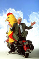 The Naked Gun - leslie-nielsen photo