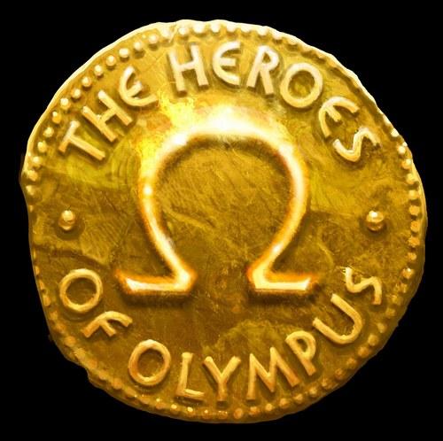 Gli Eroi dell'Olimpo