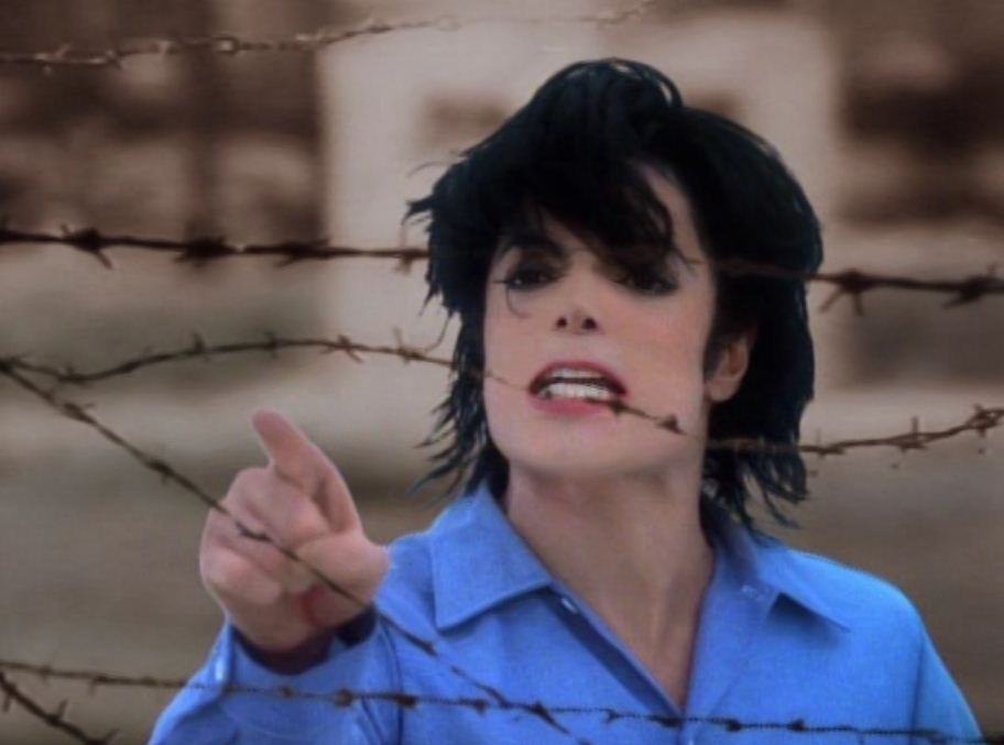Michael Jackson Official Site