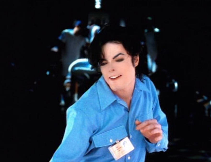 Michael Jackson's They Don't Care About Us at 20