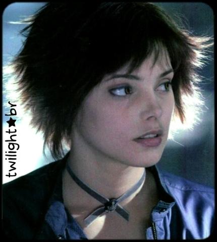 Twilight characters :)