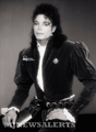 Unknown Bad Era Photo Shoot - michael-jackson photo