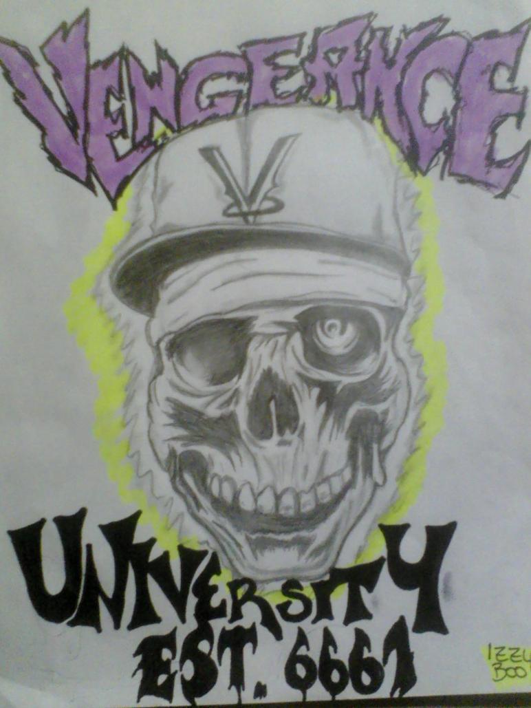 Avenged Sevenfold Images Vengeance University Hd Wallpaper And
