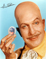 Vincent Price as Egghead