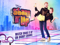 shake-it-up - Wallpaper Gunther and Tinka wallpaper