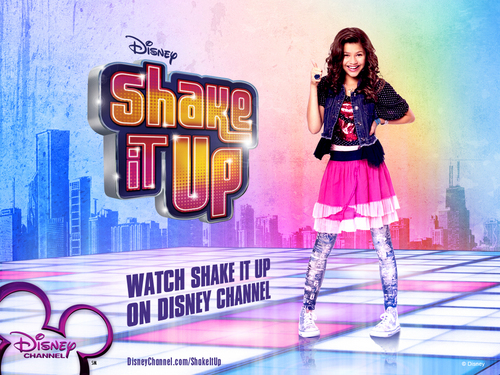 Shake It Up images Wallpaper Rocky HD wallpaper and background photos