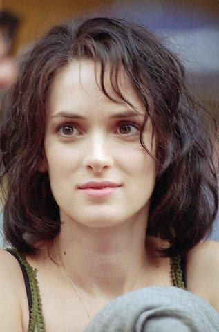 Winona Ryder wallpaper with a portrait called Winona