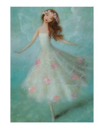 Fairies wallpaper probably containing a dinner dress and a gown entitled Elegance