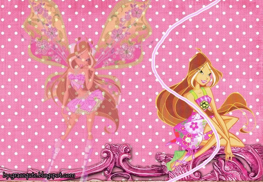 believix in you images winx club season 4 wallpapers hd