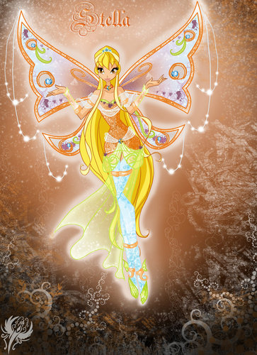 Winx Club Sparklix [Extra Versions]