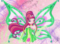 Winx Roxy Art
