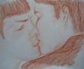 XI kiss