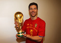Xabi and the World Cup