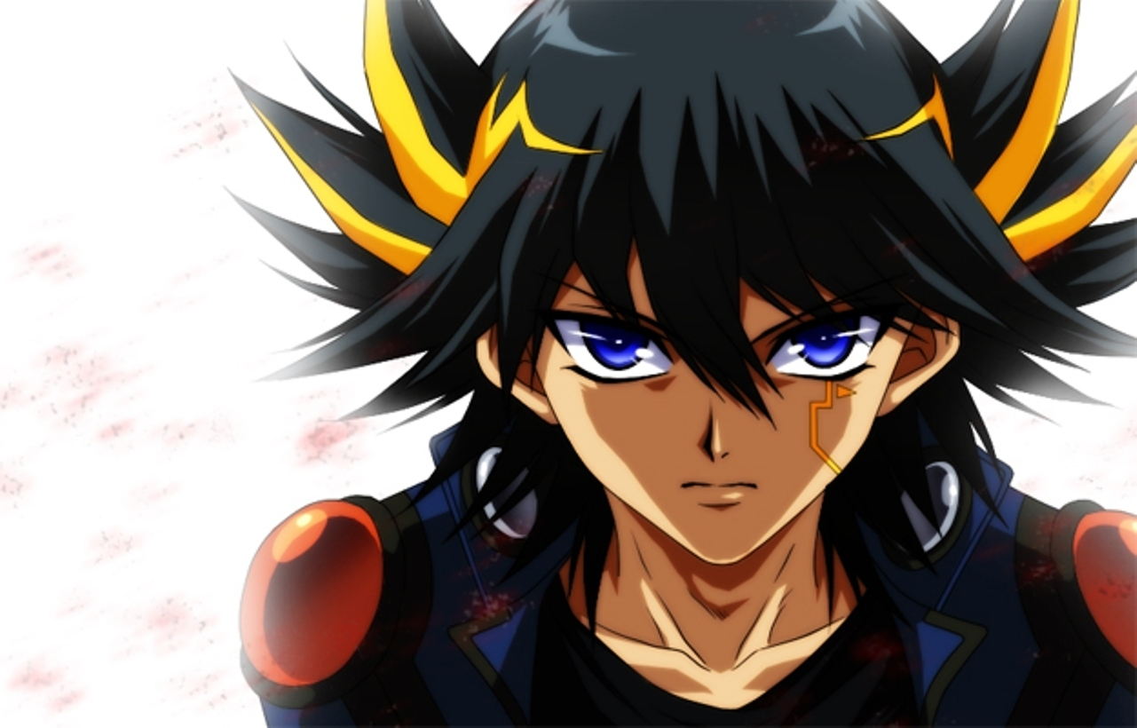 yusei fudo quotes