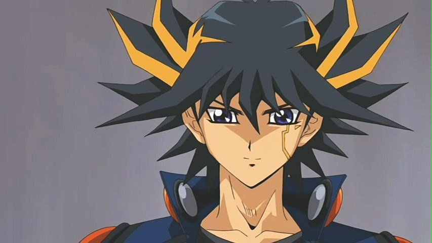 Yu Gi Oh 5ds Images Yusei Hd Wallpaper And Background