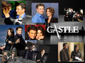 beckette & castle 4 ever - castle wallpaper