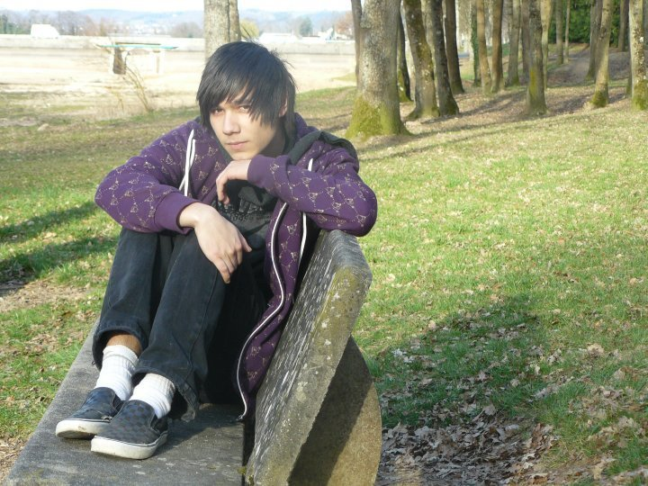 Emo Gambar Bers Hd Wallpaper And Background Foto 17392443
