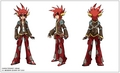 charactersheet_drago_by_inesidora - bakugan-battle-brawlers fan art