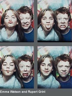 Rupert Grint wallpaper probably with a stained glass window and a portrait called cuties