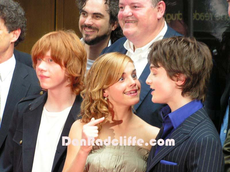 are daniel radcliffe and emma watson dating 2016
