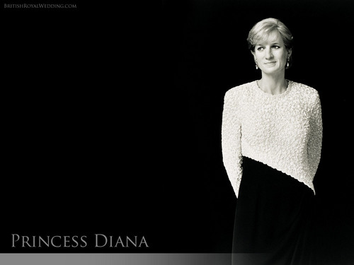 Princess Diana wolpeyper entitled diana