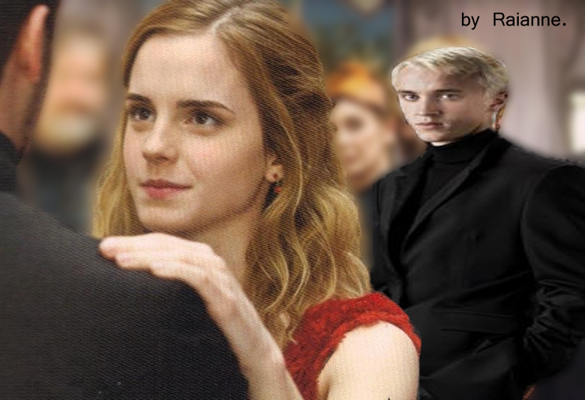 Malfoy And Hermione Draco Malfoy And Hermione