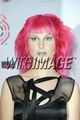 Hayley cosplaying Stephanie of Lazy Town ♥