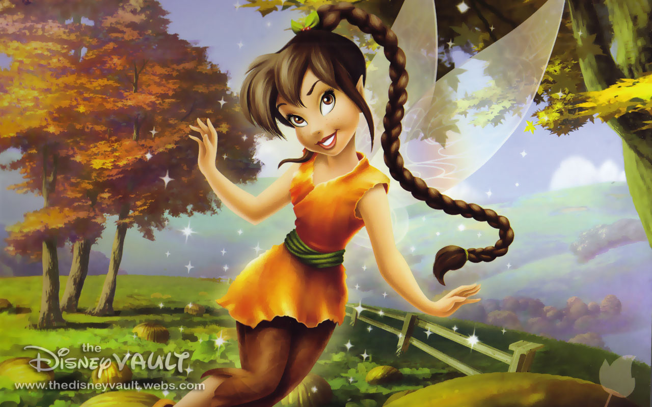 disney fairies images - photo #25