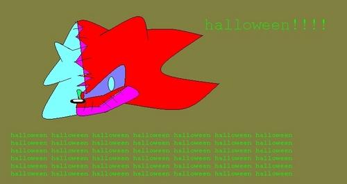 ハロウィン sonic
