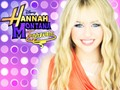 hannah montana high quality pic by Pearl