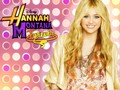 hannah montana high quality pic by Pearl - hannah-montana wallpaper