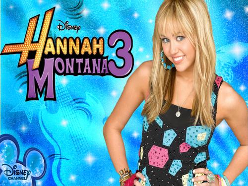 Hannah Montana images hannah montana season 3 HD wallpaper and background photos (17321286)
